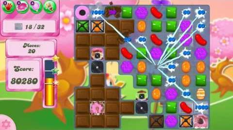 Candy Crush Saga LEVEL 2470 NO BOOSTERS