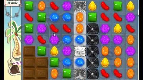 Candy Crush Saga Level 118