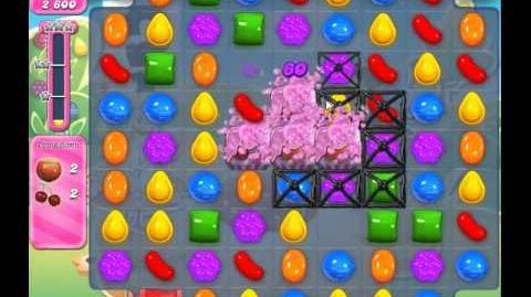 Candy Crush Saga Level 743-0