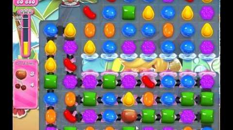 Candy Crush Saga Level 897