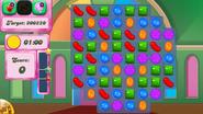 Level 20 mobile new colour scheme