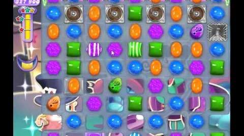 Candy Crush Saga Dreamworld Level 556 (Traumwelt)