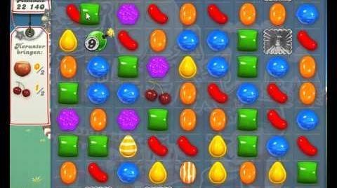 Candy Crush Saga Level 148