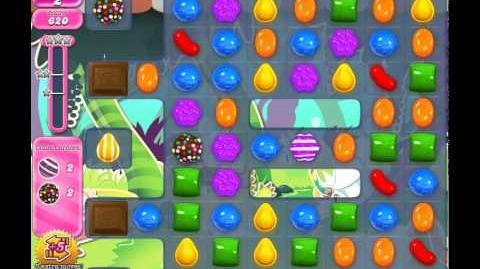 Candy Crush Saga Level 976 (No booster, 3 Stars)