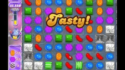 Candy Crush Saga Dreamworld Level 146 No Booster
