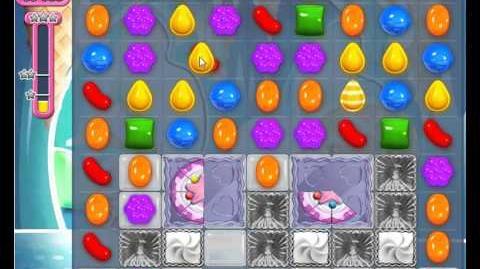 Candy Crush Saga Level 505-0