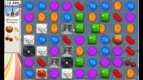 Candy Crush Saga Level 175