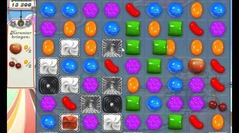 Candy Crush Saga Level 175