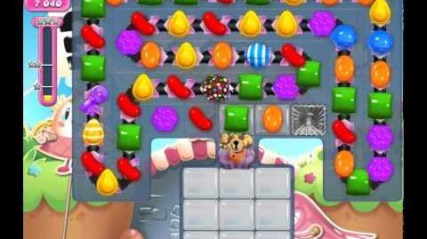 Candy Crush Saga Level 728