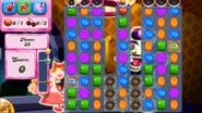 Level 228 mobile new colour scheme