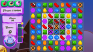 Level 41 dreamworld mobile new colour scheme