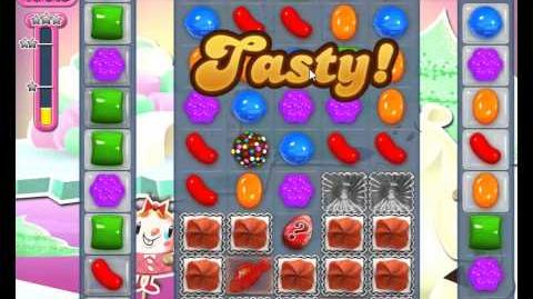 Candy Crush Saga Level 248