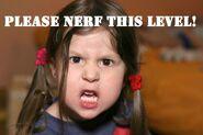Nerf now