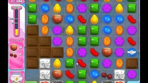 Candy Crush Saga Level 982