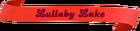 Lullaby-Lake
