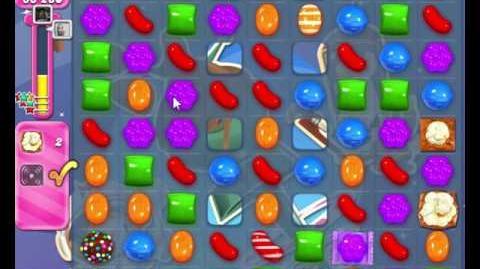 Candy Crush Saga LEVEL 2380 NO BOOSTERS