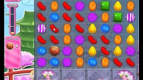 Candy Crush Saga Level 371-1