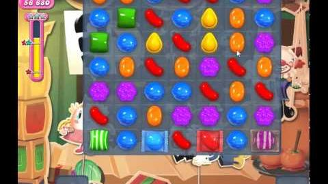 Candy Crush Saga Level 771