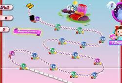 Boneyard Bonanza Map Mobile