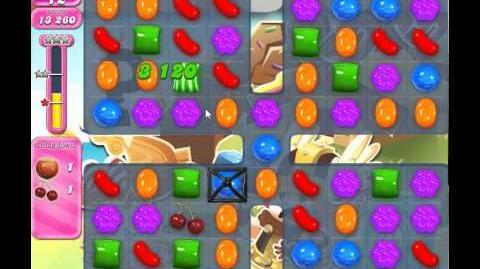 Candy Crush Saga Level 793 (No booster, 3 Stars)