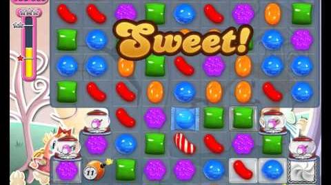 Candy Crush Saga Level 338