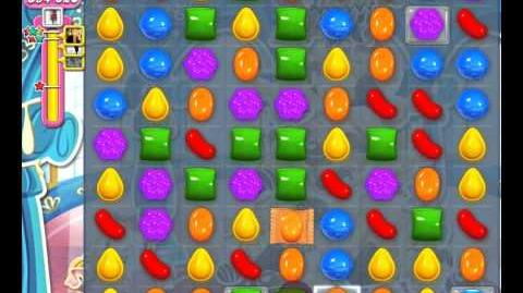 Candy Crush Saga Level 472 ✰✰✰ No Boosters 412 380 pts
