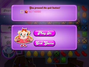 Candy crush dreamworld saga glitch