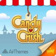 Candy Crush Android Theme-appicon