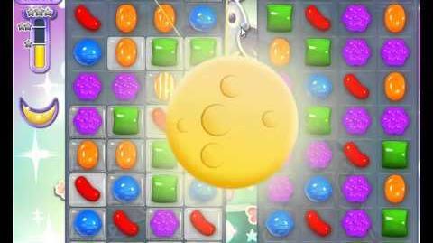 Candy Crush Saga Dreamworld Level 210 (Traumwelt)