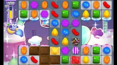 Candy Crush Saga Dreamworld Level 351 (Traumwelt)
