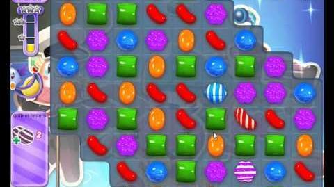 Candy Crush Saga Dreamworld Level 130 (Traumwelt)