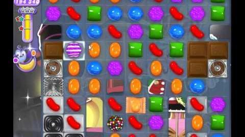 Candy Crush Saga Dreamworld Level 382-0