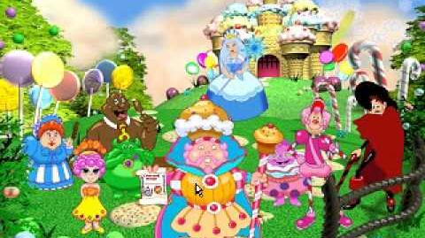 The Gaming Experience Candy Land Part 7 - IT'S OVER!!! WOOT!