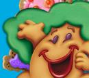Mamma Gingertree
