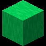 Display Mint Block