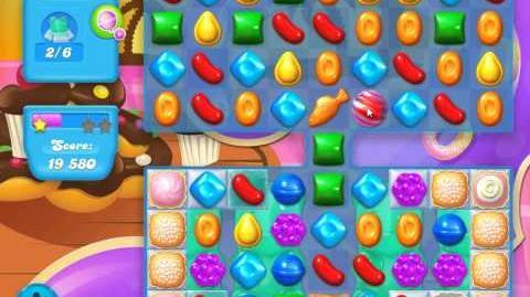 -Candy Crush Soda Saga- Level 115