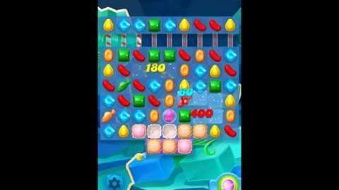 Candy Crush Soda Saga Level 55 (Mobile)