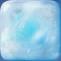 Bright blue bottle(i2)