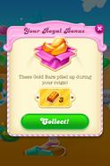 Bubblegum Hill Collect! Your Royal Bonus