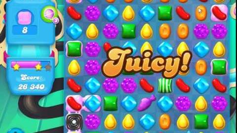 Candy Crush Soda Saga Level 194(3 Stars)
