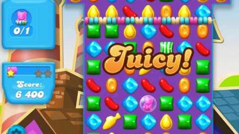 Candy Crush Soda Saga Level 5 (unreleased version 7)
