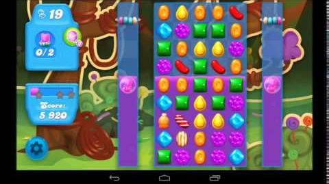 Candy Crush Soda Saga Level 12 - 3 Star Walkthrough