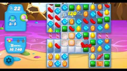 Candy Crush Soda Saga Level 28-1