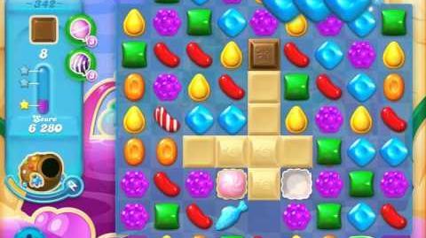 Candy Crush Soda Saga Level 342 (3 Stars)
