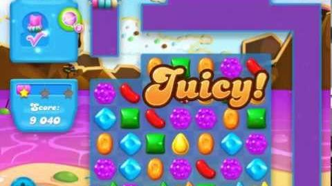 Candy Crush Soda Saga Level 17-2