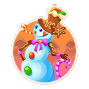 Gingerbread Pines icon