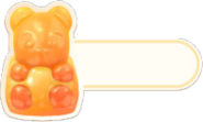 Honey progress bar