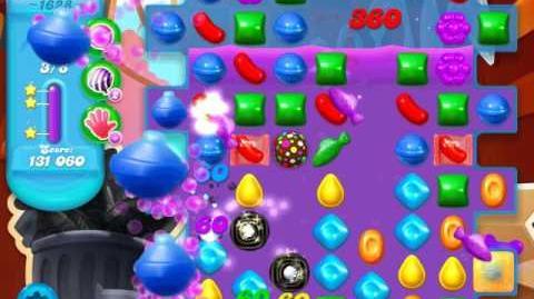 Candy Crush Soda Saga Level 1628 (3 Stars)