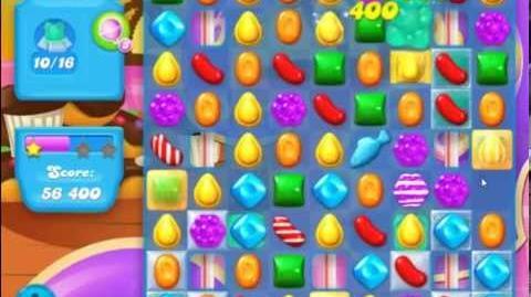 Candy Crush Soda Saga Level 111 No Boosters