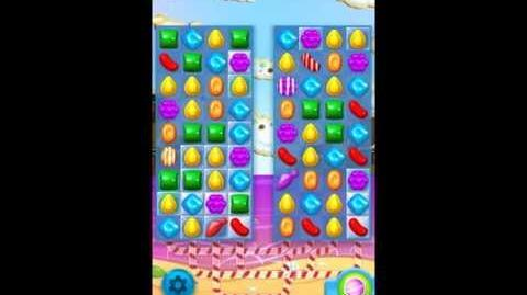 Candy Crush Soda Saga Level 23 (Mobile)